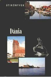 Dánia - Régikönyvek