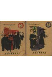 A fáklya I-II. kötet - Régikönyvek