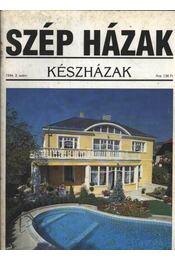 Szép Házak 1994-2 szám - Régikönyvek