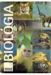 Biológia - Bolla Marianna, Andrássy Péter - Régikönyvek