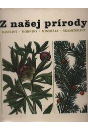 Z nasej prírody - Régikönyvek