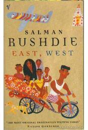 East, West - Régikönyvek