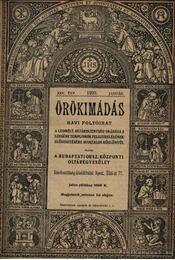 Örökimádás 1925-1926.( 2évfolyam) - Régikönyvek