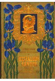 Kisfaludy Sándor összes költeményei I - Régikönyvek