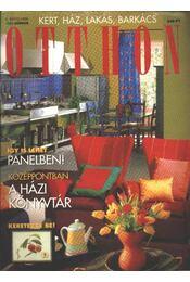 Otthon 1998/június X. évfolyam - Régikönyvek