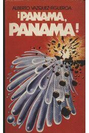 Panama, Panama - Régikönyvek