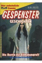 Gespenster - Régikönyvek