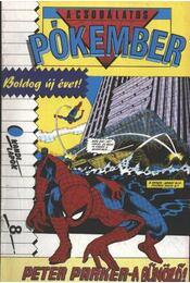 A csodálatos pókember 8. - Régikönyvek