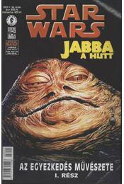 Star Wars 2003/1. 34. szám (Jabba a hutt) - Régikönyvek