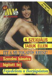 Mi Világunk 1987/2. különszám - Régikönyvek