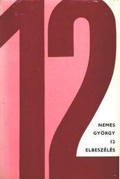 12 elbeszélés - Régikönyvek