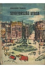 Szigetország utasa - Régikönyvek