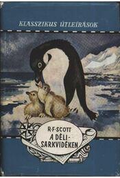A Déli-sarkvidéken - Régikönyvek