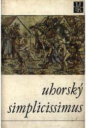 Uhorsky simplicissimus - Régikönyvek