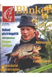 Blinker 1990. augusztus I. évfolyam 5. szám - Régikönyvek