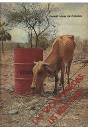 Las vacas gordas - Régikönyvek