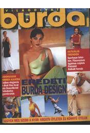 Burda 1998/5. május - Régikönyvek