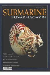 Submarine 2001. ősz - Régikönyvek