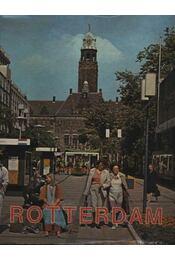 Rotterdam - Régikönyvek