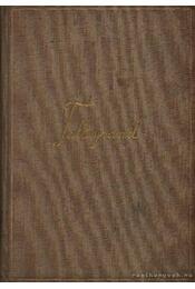 Talleyrand - Régikönyvek