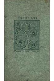 Argirus históriája - Régikönyvek