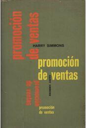 Promoción de ventas - Régikönyvek