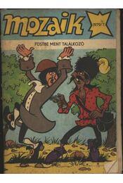 Füstbe ment találkzó (Mozaik 1979/7.) - Régikönyvek