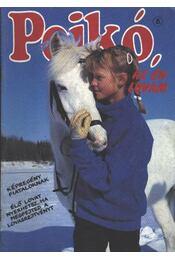 Pejkó, az én lovam 8. - Régikönyvek