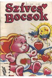 Szíves Bocsok 1991/1 január 4. szám - Régikönyvek