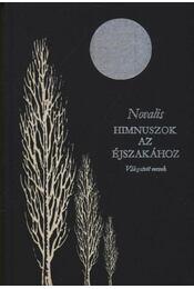 Himnuszok az éjszakához - Régikönyvek