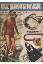 Ezermester 1960-júl - Régikönyvek