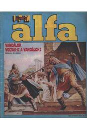 Alfa 1983. október - Régikönyvek