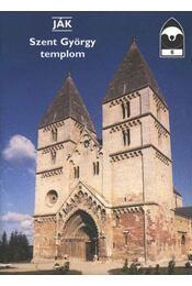 Ják - Szent György templom - Régikönyvek