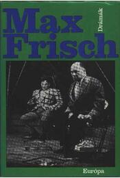 Max Frisch drámák - Régikönyvek