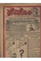 Füles I. évf. (1949/1., 4-10. szám) - Régikönyvek