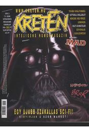 Kretén 2005/3. - Régikönyvek