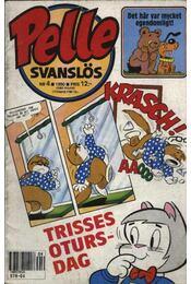 Pelle 1990/4 - Régikönyvek