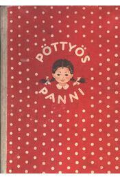 Pöttyös Panni - Régikönyvek