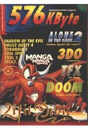 576 KByte 1994. február 2. szám - Régikönyvek