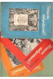 Hogyan dolgozzunk? 1951. V. évf. (hiányos) - Teknős Péterné (fel. kiadó) - Régikönyvek