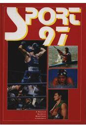 Sport 97 - Régikönyvek