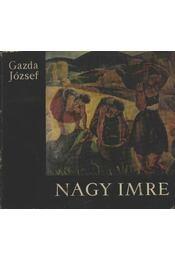 Nagy Imre - Régikönyvek