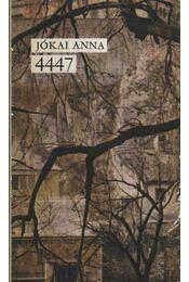 4447 - Régikönyvek