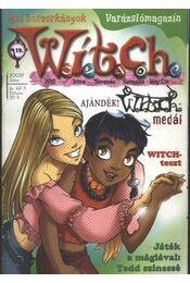 Witch 2003/7. 19. szám - Régikönyvek