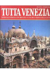 Tutta Venezia - Régikönyvek