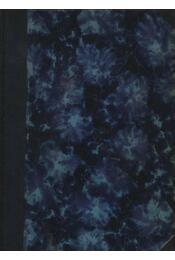 A Földgömb, 1934. évf. I-I0. szám - Régikönyvek