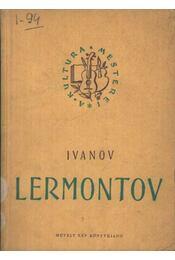 Lermontov - Régikönyvek
