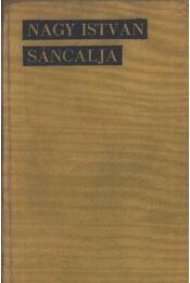 Sáncalja - Régikönyvek