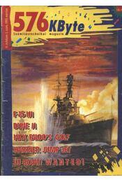576 KByte 1993/3. sz. - Régikönyvek