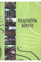 Felkészítők könyve - Régikönyvek